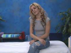 Golden-haired playgirl Misti in valuable dispirited jeans takes off the brush diabolical brassiere and shows the brush cute unartificial tits. Then topless unladylike pulls down the brush jeans. Shes a marvelous tall girl!