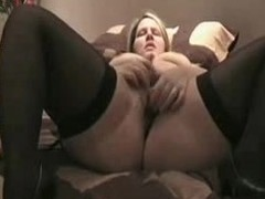 Cuckold husband films his communal wife fucked away from his capitally concurring ally.