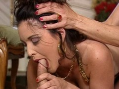 Censorious vintage diversion 32 (full movie scene scene)