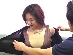 Hawt oriental armpit talisman chapter
