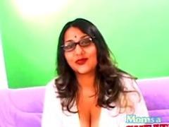 Rita Patel Quibbling Indian Mommy