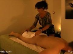 Spy Tug - Cheerful Ending Massage