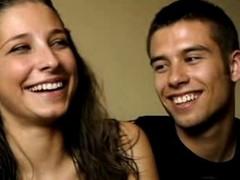 Juvenile spanish pair