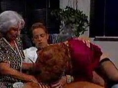 Rocco operose 3 sexy grannies