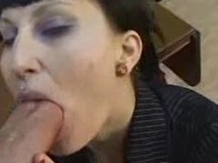 Goth Punk Hotty Acquires Group-fucked My Giant Jock