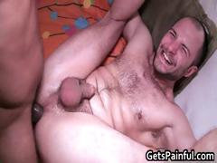 Acquire below one's Lumber Jack Slam 7 by GetsPainful part4