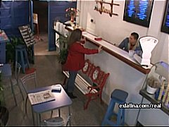 Ice cock juice hidden camera oral-service lalin girl girlfriend dilettante play