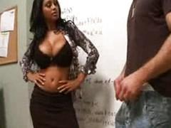 Priya Rai  have a fun with someone's skin boss