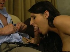 Large racked pornstar Kortney Kane makes fellow pleased