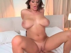 Carnal Jane stars in glamorous hardcore fuck episode